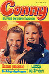 Cover for Conny (Serieforlaget / Se-Bladene / Stabenfeldt, 1985 series) #3/1985
