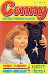 Cover for Conny (Serieforlaget / Se-Bladene / Stabenfeldt, 1985 series) #5/1985