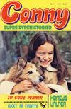 Cover for Conny (Serieforlaget / Se-Bladene / Stabenfeldt, 1985 series) #7/1985