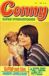 Cover for Conny (Serieforlaget / Se-Bladene / Stabenfeldt, 1985 series) #9/1985