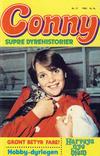 Cover for Conny (Serieforlaget / Se-Bladene / Stabenfeldt, 1985 series) #11/1985