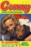 Cover for Conny (Serieforlaget / Se-Bladene / Stabenfeldt, 1985 series) #10/1985