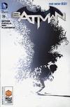 Cover for Batman (DC, 2011 series) #39 [2015 La Mole Comic Con Internacional Variant - Greg Capullo]