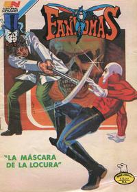 Cover Thumbnail for Fantomas (Editorial Novaro, 1969 series) #643
