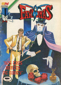 Cover Thumbnail for Fantomas (Editorial Novaro, 1969 series) #680
