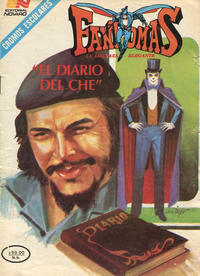 Cover Thumbnail for Fantomas (Editorial Novaro, 1969 series) #719
