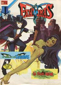 Cover Thumbnail for Fantomas (Editorial Novaro, 1969 series) #498