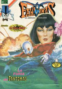 Cover Thumbnail for Fantomas (Editorial Novaro, 1969 series) #514