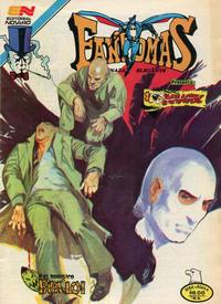 Cover Thumbnail for Fantomas (Editorial Novaro, 1969 series) #538