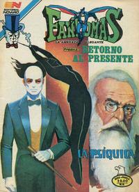 Cover Thumbnail for Fantomas (Editorial Novaro, 1969 series) #560