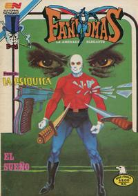 Cover Thumbnail for Fantomas (Editorial Novaro, 1969 series) #562