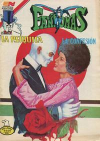 Cover Thumbnail for Fantomas (Editorial Novaro, 1969 series) #563