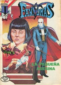 Cover Thumbnail for Fantomas (Editorial Novaro, 1969 series) #584