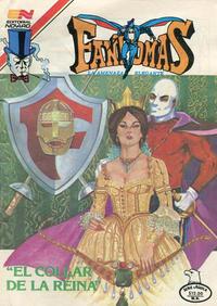 Cover Thumbnail for Fantomas (Editorial Novaro, 1969 series) #612