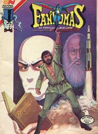 Cover Thumbnail for Fantomas (Editorial Novaro, 1969 series) #638