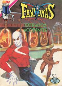Cover Thumbnail for Fantomas (Editorial Novaro, 1969 series) #633