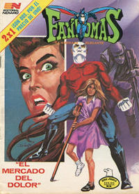 Cover Thumbnail for Fantomas (Editorial Novaro, 1969 series) #667