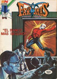 Cover Thumbnail for Fantomas (Editorial Novaro, 1969 series) #669