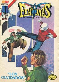 Cover Thumbnail for Fantomas (Editorial Novaro, 1969 series) #668