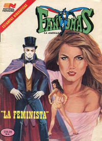 Cover Thumbnail for Fantomas (Editorial Novaro, 1969 series) #712