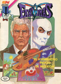 Cover Thumbnail for Fantomas (Editorial Novaro, 1969 series) #674