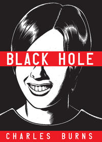 Cover Thumbnail for Black Hole (Pantheon, 2008 series)
