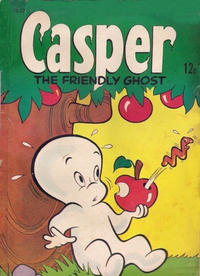 Cover Thumbnail for Casper the Friendly Ghost (Magazine Management, 1970 ? series) #16-22
