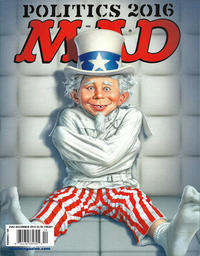 Cover Thumbnail for Mad (EC, 1952 series) #542