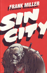 Cover Thumbnail for Sin City (Dark Horse, 1993 series)