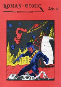 Cover Thumbnail for Roman-Comic International (Bläcker, 1979 series) #8