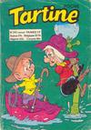 Cover for Tartine (Société Française de Presse Illustrée (SFPI), 1957 series) #386