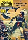 Cover for Illustrerte Klassikere [Classics Illustrated] (Illustrerte Klassikere / Williams Forlag, 1957 series) #9 - En verdensomseiling under havet [2. opplag]