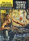 Cover Thumbnail for Illustrerte Klassikere [Classics Illustrated] (1957 series) #21 - Onkel Toms hytte [2. opplag]