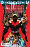Cover Thumbnail for Batman Beyond (2016 series) #1