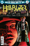 Cover Thumbnail for Hellblazer (2016 series) #3 [Variant Cover by Cassaday]