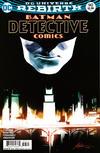 Cover Thumbnail for Detective Comics (2011 series) #943 [Rafael Albuquerque Cover]