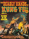 Cover for The Deadly Hands of Kung Fu (K. G. Murray, 1975 series) #6