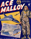 Cover for Ace Malloy of the Special Squadron (Arnold Book Company, 1952 series) #56