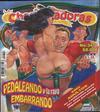 Cover for Las Chambeadoras (Editorial Toukan, 1995 series) #347