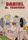 Cover for Daniel el Travieso (Editorial Novaro, 1964 series) #14