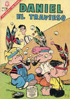 Cover for Daniel el Travieso (Editorial Novaro, 1964 series) #26