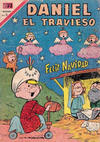 Cover for Daniel el Travieso (Editorial Novaro, 1964 series) #41