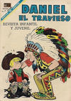 Cover for Daniel el Travieso (Editorial Novaro, 1964 series) #43