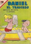 Cover for Daniel el Travieso (Editorial Novaro, 1964 series) #70