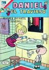 Cover for Daniel el Travieso (Editorial Novaro, 1964 series) #116