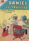 Cover for Daniel el Travieso (Editorial Novaro, 1964 series) #62
