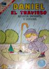 Cover for Daniel el Travieso (Editorial Novaro, 1964 series) #83