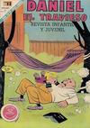 Cover for Daniel el Travieso (Editorial Novaro, 1964 series) #80