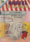 Cover for Daniel el Travieso (Editorial Novaro, 1964 series) #85