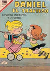 Cover for Daniel el Travieso (Editorial Novaro, 1964 series) #76